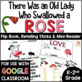 There Was an Old Lady Who Swallowed a Rose Sequencing Digital Option