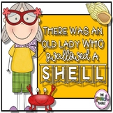 There Was an Old Lady Who Swallowed a Shell: Book Companion