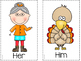 There Was an Old Lady Who Swallowed a Turkey: Speech & Lan