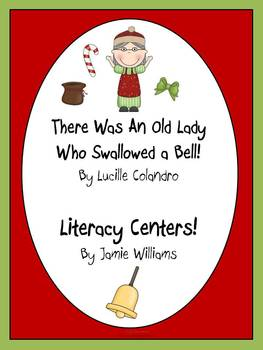 There Was an Old Lady...a Bell Literacy Centers