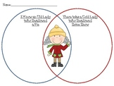 There Was an Old/Cold Lady Who Swallowed a Pie/Some Snow-Venn Diagram