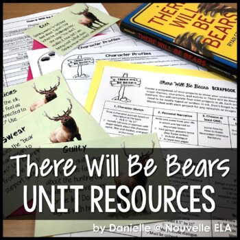 There Will Be Bears by Ryan Gebhart - Complete Unit