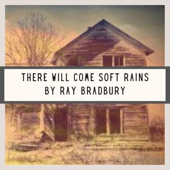 There will come soft rains essay