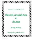 There Will Come Soft Rains and The Veldt by Ray Bradbury N