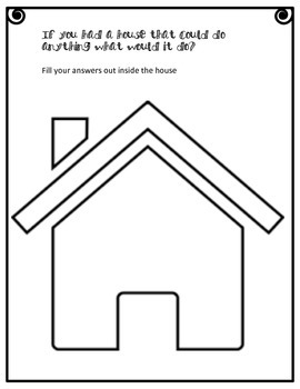 There Will Come Soft Rains Smart House Worksheet