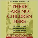 There are No Children Here Ch. 1-11 Quiz
