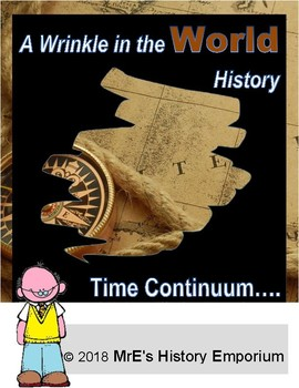 There is A Wrinkle in World History Time Continuum….