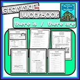 There is / there are - grammar workbook