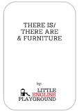 There is there are - rooms, furniture and more