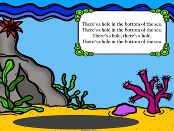 There's A Hole In The Bottom of the Sea - PDF Edition