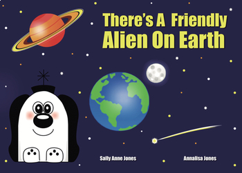 There's An Alien On Earth