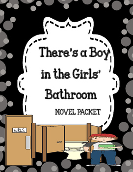 There's a Boy in the Girls' Bathroom Bundle