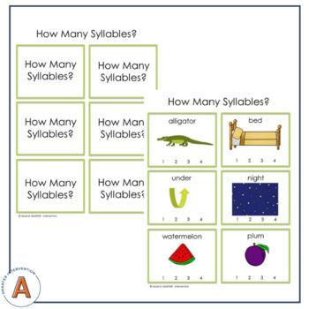 Kindergarten Literacy Center Activities - Alligator Under My Bed
