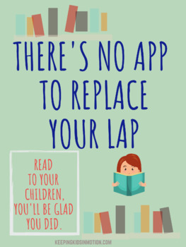 There's no app to replace your lap