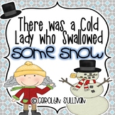 There was a Cold Lady Who Swallowed Some Snow- Sub Tub Mini Unit