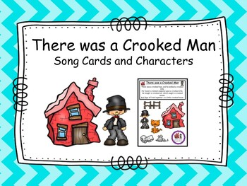 There was a Crooked Man- Song