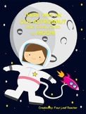 There was an Old Astronaut who Swallowed the Moon mini lessons