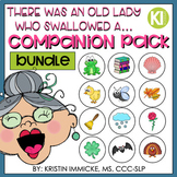 There was an Old Lady Who Swallowed A...Sudoku Companion Bundle