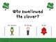 There was an Old Lady who swallowed a clover: Interactive iPad Speech Activities