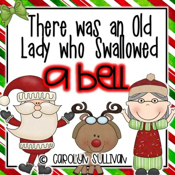 There was an old Lady Who Swallowed A Bell- Sub Tub Mini Unit