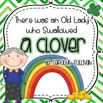 There was an old Lady Who Swallowed A Clover- Sub Tub Mini Unit