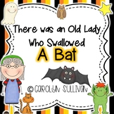 There was an old Lady Who Swallowed Some A Bat- Sub Tub Mini Unit