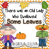 There was an old Lady Who Swallowed Some Leaves- Sub Tub Mini Unit