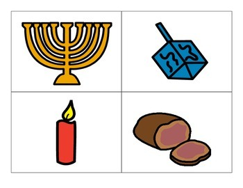 (Chanukkah) I know an old lady who swallowed a dreidel