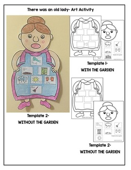 graphic relating to There Was an Old Lady Printable Template named There was an aged girl who swallowed a frog- sequencing, artwork and printable e-book