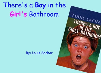 theres a boy in the girls bathroom smartboard lesson - Theres A Boy In The Girls Bathroom