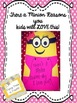 There's A Minion Reasons Craftivity... {Valentine's Edition}