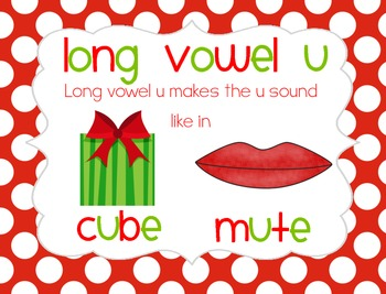 There's No Place Like Home {long vowels a, e, i, o, u} Word Work