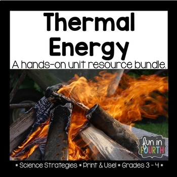Thermal Energy - A Hands-on Lab Based Unit
