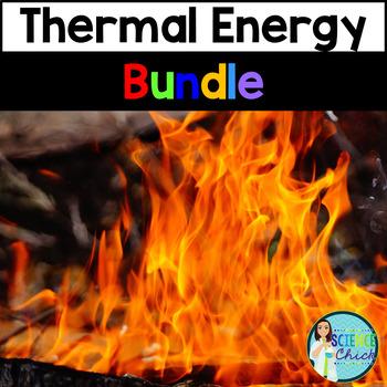 Thermal Energy - Growing Bundle