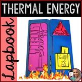 Heat Energy Foldable | Heat Transfer Foldable