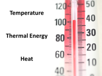 Thermal Energy and States of Matter Power Point