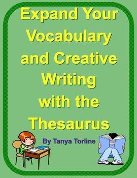 Thesaurus Unit