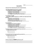 Thesaurus/Library Skills