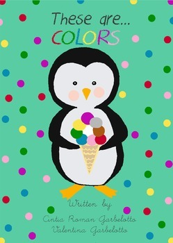 These are...Colors - ebook  full version for iPad/iPhone and Androids
