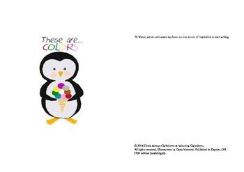 These are...Colors - ebook  full version in pdf format