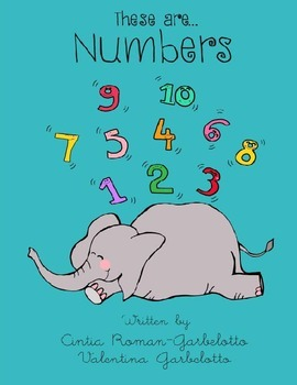 These are...Numbers - ebook  full version in pdf format