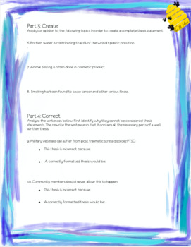 Compare and contrast essay english 101