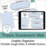 Thesis Web