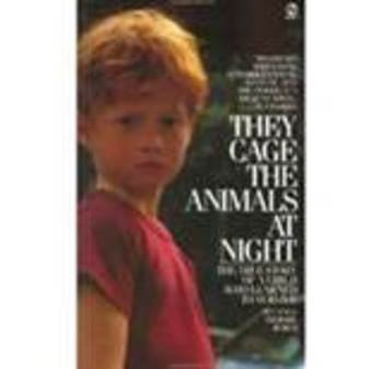 They Cage the Animals at Night Reading Test