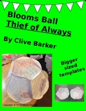 Thief of Always - Blooms Ball