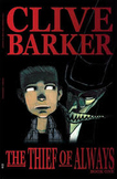 Thief of Always By Clive Barker Reading Guide