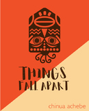 Things Fall Apart Poster (16x20)