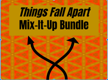 Things Fall Apart Bundle