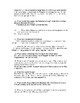 Things Fall Apart Ch. 18-20 Questions and Answer Key