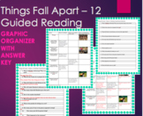 Things Fall Apart Chapter 12 Guided Reading and Critical T
